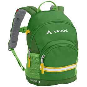 VAUDE Minnie 5 Backpack Kids parrot green